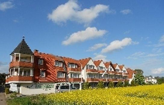 Aparthotel Haus Usedom