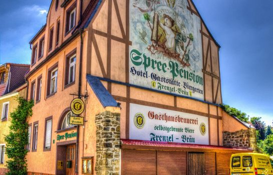 Spree-Pension Frenzel