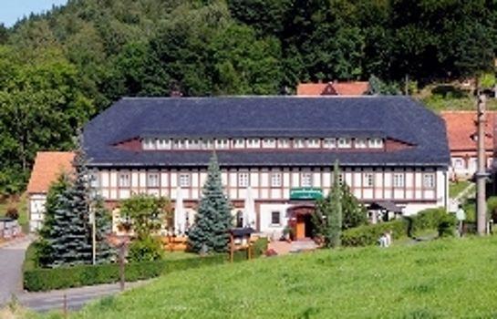 Sonnebergbaude