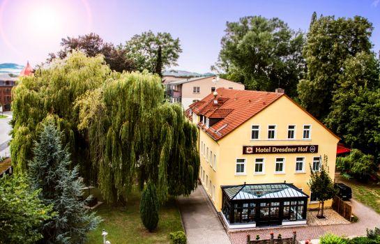 Dresdner Hof Haupthaus