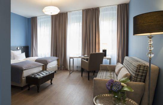 Görlitz: Best Western Hotel Via Regia