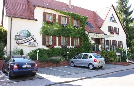 Görlitz: Schellergrund