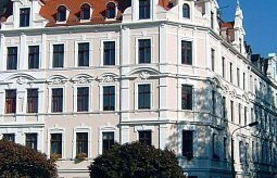 Görlitz: Lisakowski Gästehaus