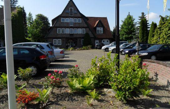 Wienhausen: Klosterhof Landhotel