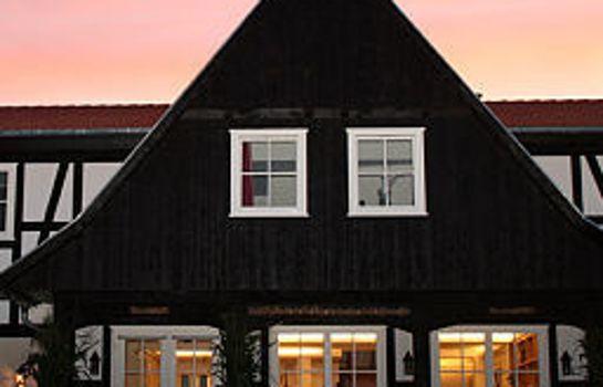 Jann Hinsch Hof Landhotel
