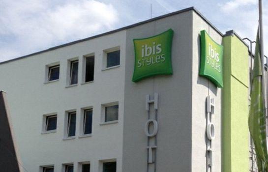 Ibis Styles Speyer