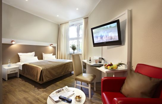 Bild des Hotels Domicil Hamburg by Golden Tulip