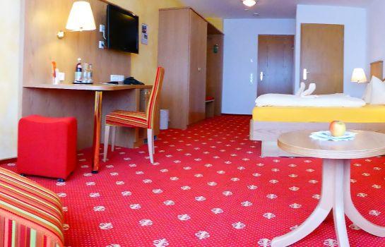 Land-gut-Hotel Schweigener Hof-Schweigen-Rechtenbach-Junior-Suite