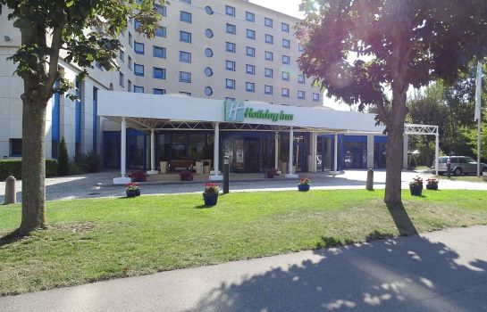 STUTTGART: Holiday Inn STUTTGART