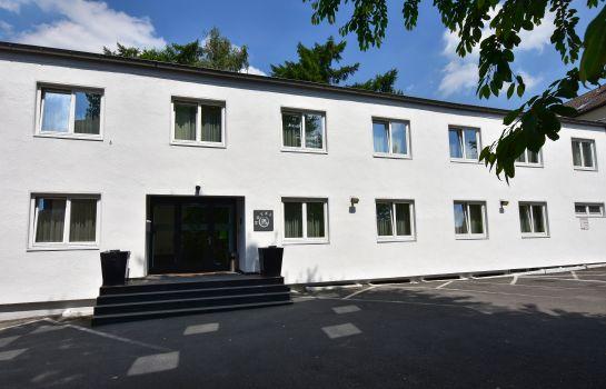 Mülheim a.d. Ruhr: Hotel-U