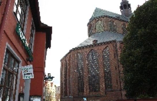 Stralsund: Norddeutscher Hof