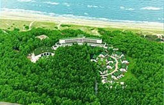 Dierhagen: Strandhotel Fischland