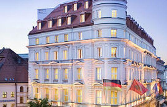 München: Mandarin Oriental Munich