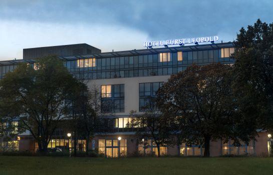 Dessau: Radisson Blu Fürst Leopold
