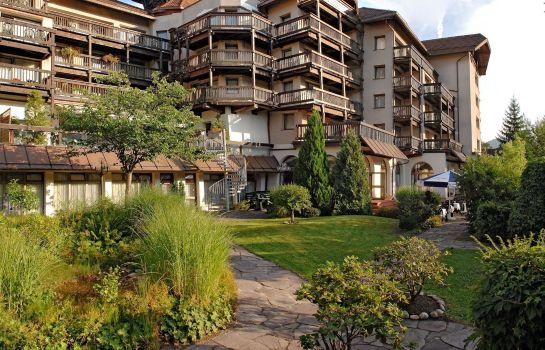 Parkhotel Luise