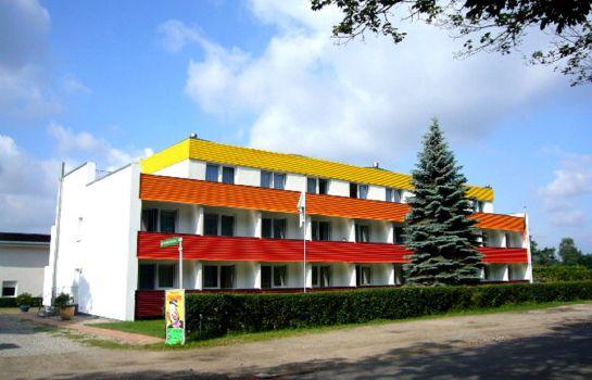 Hotel Haus Boltenhagen