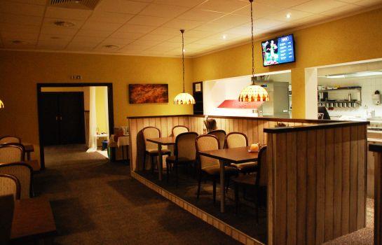 Lambrechtshagen: Casilino Hotel Rostocker Tor