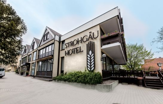 Korntal-Münchingen: Novum Hotel Strohgäu