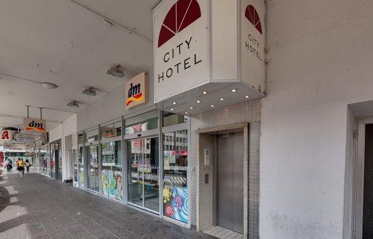 Karlsruhe: City Hotel