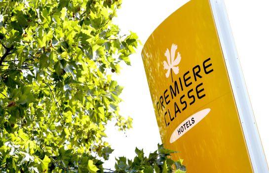Premiere Classe MONTBELIARD - Sochaux-Montbeliard-Zertifikat Logo