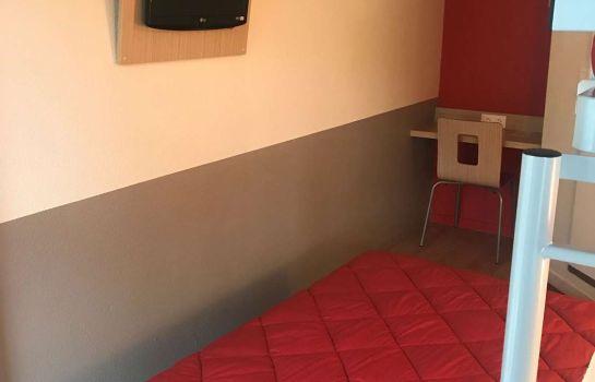 Premiere Classe MONTBELIARD - Sochaux-Montbeliard-Doppelzimmer Standard