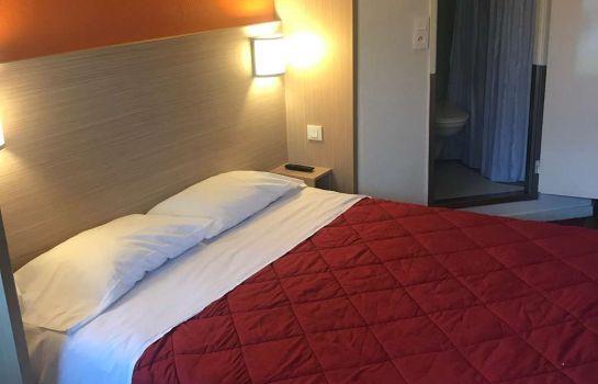 Premiere Classe MONTBELIARD - Sochaux-Montbeliard-Doppelzimmer Komfort