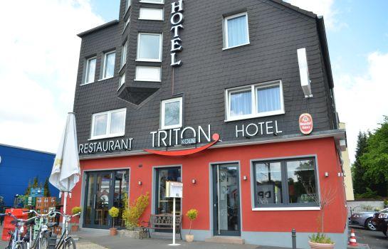 Köln: Triton