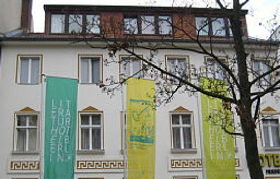 Bild des Hotels Friedenau Das Literaturhotel Berlin