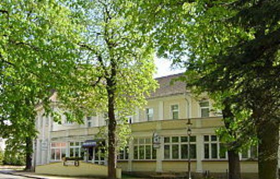 Parkhotel Pretzsch GmbH