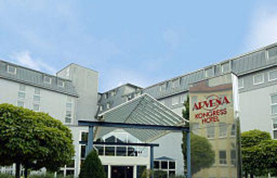 Bayreuth: Arvena Kongress