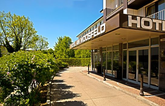 Bild des Hotels Hotel Am Moosfeld