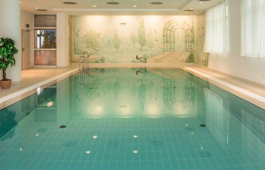 Hotel Am Moosfeld Exterior