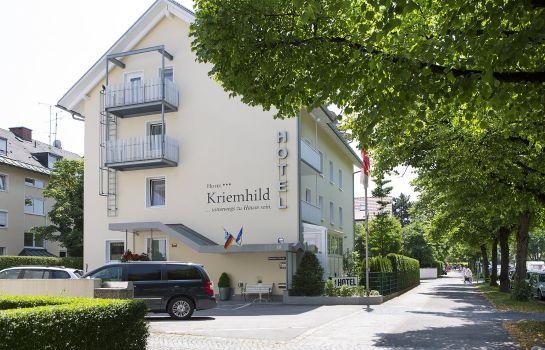 Bild des Hotels Kriemhild am Hirschgarten