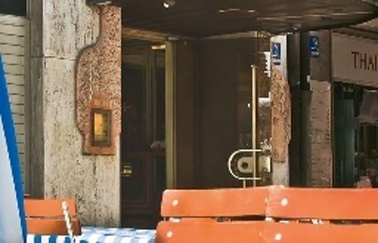 München: Smart Stay Hotel Station