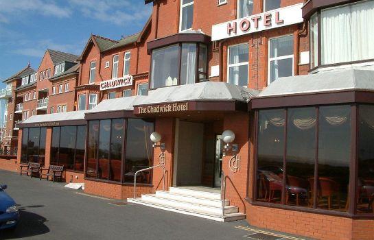 Hotels On Lord Street Blackpool