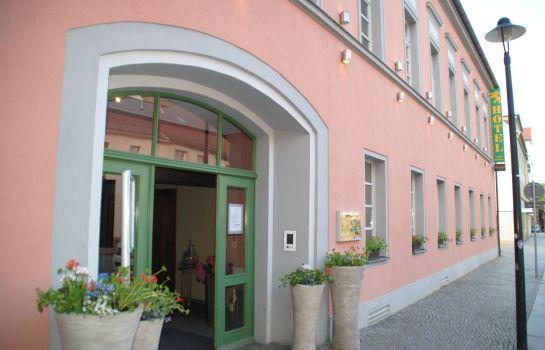 Stadt Dresden Garnihotel