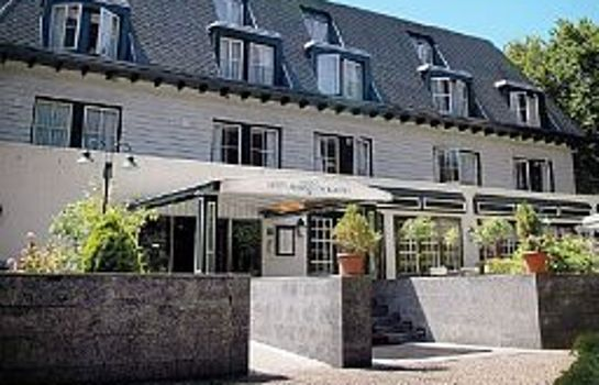 Pj De Inn Hotel