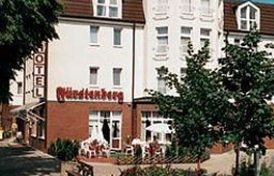 Eisenhüttenstadt: Fürstenberg