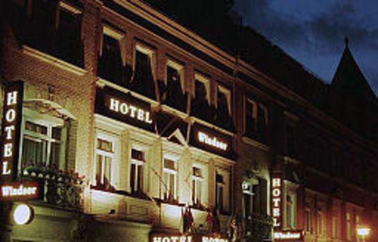 Dresden: Hotel Windsor