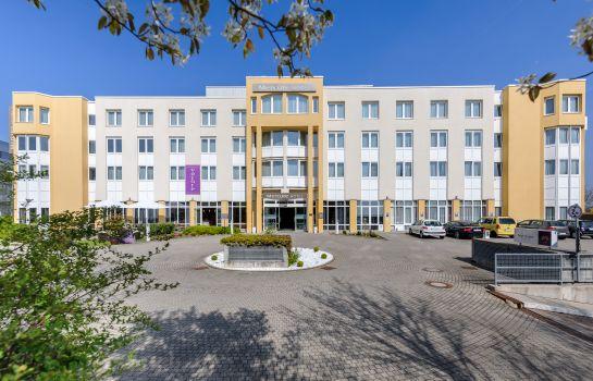 Mercure Hotel Stuttgart Gerlingen