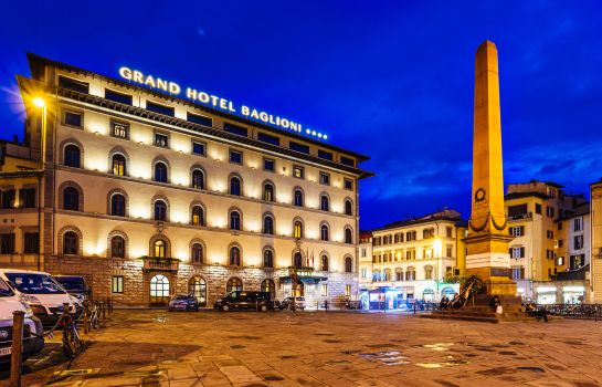 Baglioni Grand Hotel