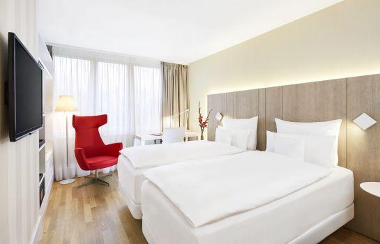 Bild des Hotels NH Collection Hamburg City