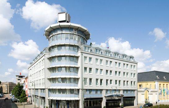 Dessau: City Hotel Dessau