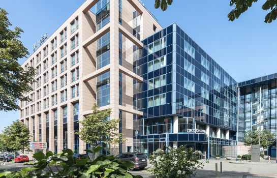 Bild des Hotels NH Dortmund