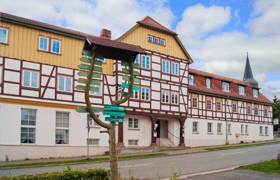 HarzHotel Güntersberge