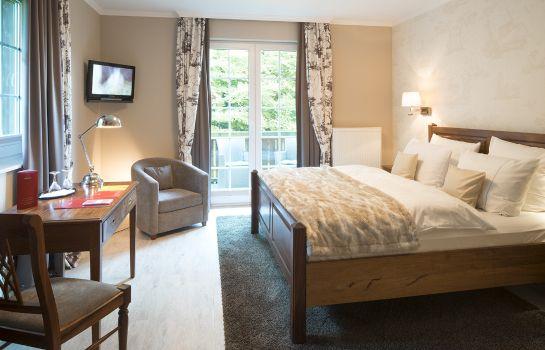 Naturresort_Schindelbruch-Suedharz-Single_room_standard-35031 Room