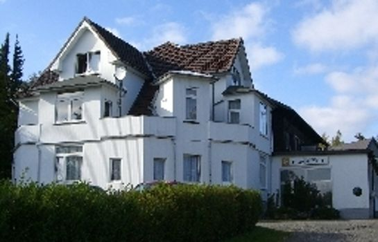 Goslar: Berghotel
