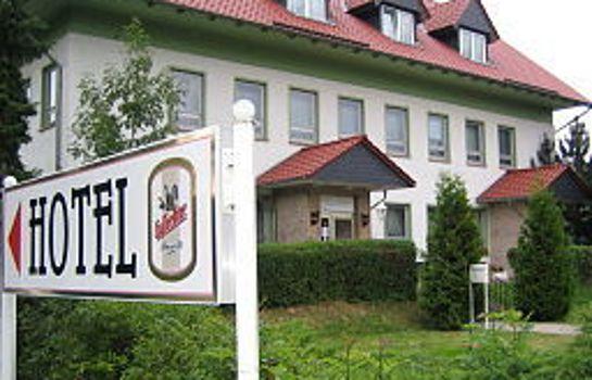 Hotel & Gaststätte am Stadtpark Nordhausen