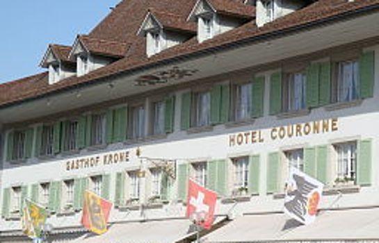 Krone Hotel-Restaurant