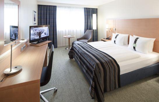 Bild des Hotels Holiday Inn MUNICH - CITY CENTRE